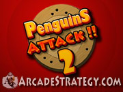 Penguins Attack 2 Icon