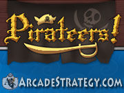 Pirateers Icon