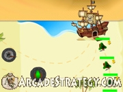 Play Pirates: Gold hunters
