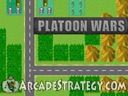 Platoon Wars Icon
