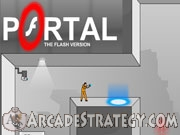 Portal -The Flash Game Icon