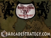 Protector IV Icon