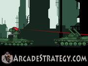 Play Proteus Defense
