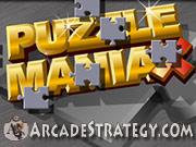 Puzzle Mania X Icon