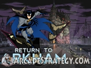 Batman - Return to Arkham Icon