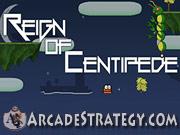 Reign of Centipede Icon