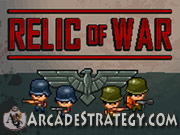 Relic Of War Icon