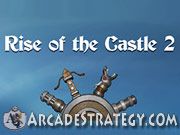 Rise Of The Castle 2 Icon