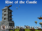 Rise Of The Castle Icon