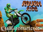 Rough Ride Icon