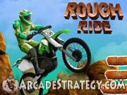 Rough Ride Icon