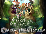 Play Rune Raiders