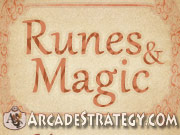 Runes And Magic Icon