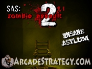 Play SAS: Zombie Assault 2 - Insane Asylum