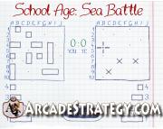 School Age: Sea Battle Icon