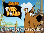 Scooby Doo - Over-Board Icon