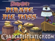 Scooby Doo - Pirate Pie Toss Icon