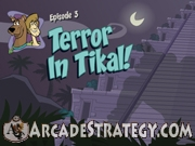 Scooby Doo - Terror In Tikal! Icon