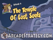 Scooby Doo - The Temple of Lost Souls Icon