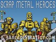 Scrap Metal Heroes Icon