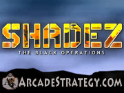 Shadez The Black Operation Icon