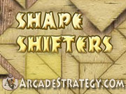 Shape Shifters Icon