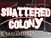 Shattered Colony The Survivors Icon