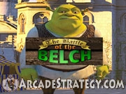 Play Shrek - The Battle of the Belch