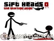 Sift Heads 0 Icon