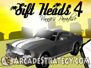 Sift Heads 4 - Vinnie's Paradise Icon