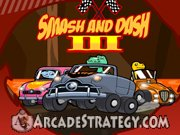 Smash and Dash 3: The Magma Chambers Icon