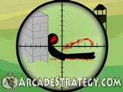 Sniper: Hostile Territory Icon