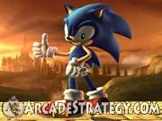 Sonic Xs Icon