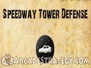 Speedway Tower Defense Icon