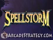 Play Spellstorm