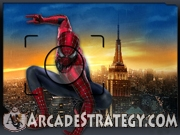 Spiderman 3 - Photo Hunt Icon