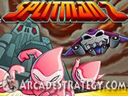 Splitman 2 Icon