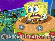 SpongeBob - Deliver Dilema Icon