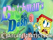 SpongeBob - Dutchman's Dash Icon