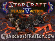 Starcraft Flash Action 5 Icon
