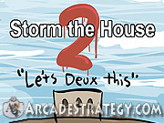 Storm The House 2 Icon