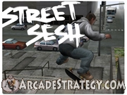 Street Sesh Icon