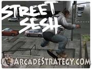 Street Sesh Icon