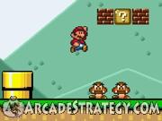 Super Flash Mario Bros Icon