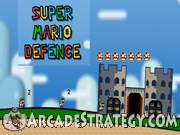 Super Mario Defence Icon