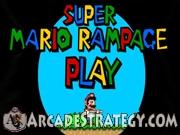 Super Mario Rampage Icon