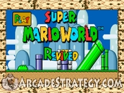 Super Mario World Revived Icon