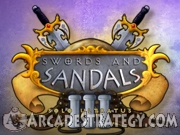 Play Swords and Sandals