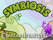 Symbiosis Icon