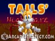 Tails' Nightmare Icon